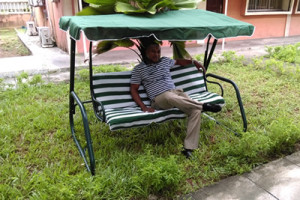 Swing chairs Nigeria
